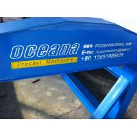 Concrete Drainage pipe making machine Manufactures