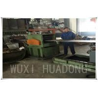 China 200 x 16 mm Slab CCM Machinery Industrial Melting And Holding Furnace wholesale