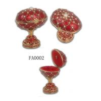 Faberge Egg Box Faberge Egg Jewelry Box Faberge Egg Jeweled Box Manufactures
