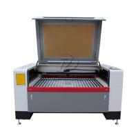 China 1390 Size  Advertising Acrylic Letters Laser Cutting Machine with Leetro Control System on sale