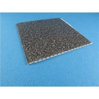 Dark Color Pvc Wall Panels PVC Wall Tiles Decorative Wall Tiles Manufactures