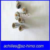 1K 2K series 7 pin waterproof connector lemo ip68 Molex 0430451412 wire-to-board connector Manufactures