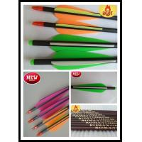 carbon fibre arrows, arrows, hunting arrow, compound bow arrows, archery arrows Manufactures
