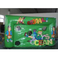 Custom Inflatable Sport Game Inflatable Football Darts Inflatable Soccer Kick Games Manufactures