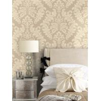 Sound-absorptive Heavy Embossed Wallpaper for Living Room Manufactures