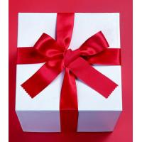 Hot sell paper gift box,wedding gift box Manufactures