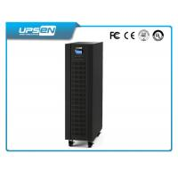 Industrial Uninterrupted Power Supply With Pure Sine Wave Output And Long Backup Time Manufactures