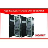 China Long Back-up Online Modular UPS Power Supply for Industry 10-800KVA wholesale