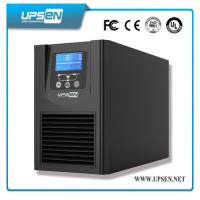 6-20kva Single Phase Uninterrupted Power System UPS Power Supply With Battery Backup Manufactures