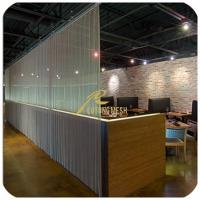 New designed Metal screening for room divider Manufactures