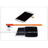 China  S3 Screen Without Frame , Blue / White  Galaxy S3 Lcd Screen on sale