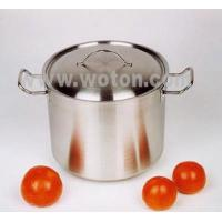 Stainless Steel Stockpot Manufactures
