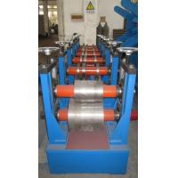 Buy cheap 380V 50Hz Cold Rack Roll Forming Machine Sheet Metal Roll Forming from wholesalers