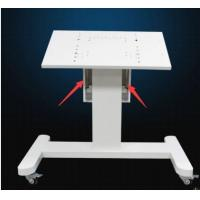 Trolley stand for touch screen monitor with factory price Manufactures
