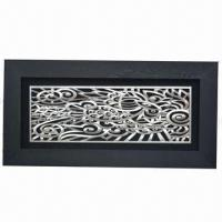 3-D Shadow Box for Wall Hangings (Wall Decoration) in Home Decor, Made of MDF Manufactures