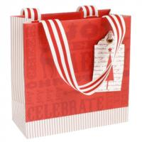 """China """"Merry merry"""" gift bag for wedding gifts packaging on sale"""
