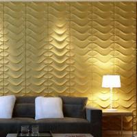 Quality New Material Embossed Effect Wallpaper, Used for Living Room for sale