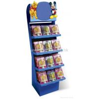 hot sale and useful display rack Manufactures