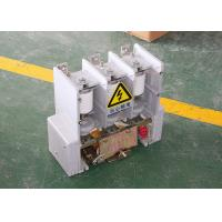 China 7.2kV AC Electric High Voltage Vacuum Contactor Switch Explosion Proof on sale