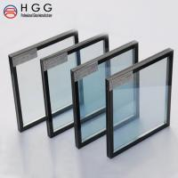 China Insulated Glass for Glass Facade Glass Curtain Walls doors and windows on sale