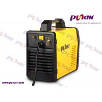 Portable DC TIG + MMA Inverter Welder With High Frequency ARC Start , TIG200A Manufactures