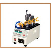 Fiber Optic Connector Polishing Machine Manufactures