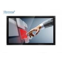 China Touch Screen 19 Inch LCD Monitor Display Open Frame With Capacitive Touch Panel wholesale