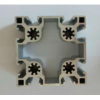 China Anodized Aluminum 6061 Assembly Line , Standard Aluminium Extrusion Profiles on sale