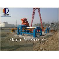 China Concrete pipe making machine of RCC wholesale