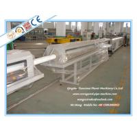 PPR Pipe Extrusion Line / Manufacturing Machine / Extruding Plant Manufactures