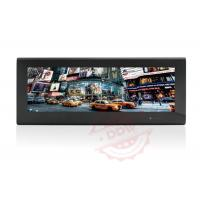 Full HD LCD Advertising Player Digital Signage Screens For Restaurants Manufactures