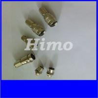 12 pin metal male and female hirose connector HR10A Manufactures