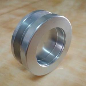 China Aluminum Shower door Knob for Glass Sliding door on sale