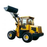 1.5T Loading Capacity Small Wheel loader For Sale Manufactures