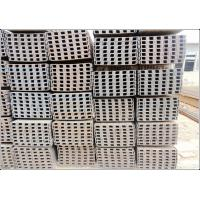 China Low Carbon Mild Structural Steel Channel Iron with U Shape JIS Standard on sale