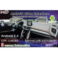 China Duad Core Android Auto Interface For Mazda2 3 6 Cx -3 Cx -5 Support Apps Download on sale