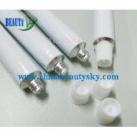 Aluminum Tube with Lip Diameter from 13.5mm to 40mm up to 6C printing Manufactures