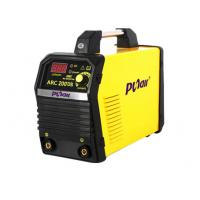 High Efficiency ARC Inverter Welder / Single Phase ARC Welding Machine ARC-200DB Manufactures