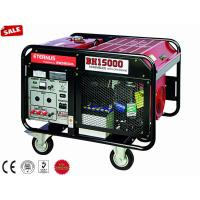 China Gasoline Generator Powered by Honda (BH15000 11.0kVA) on sale