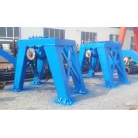 Buy cheap customized common type concrete well pipe machine from wholesalers