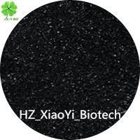 Super Potassium Humate shiny flake fertilizer potassium fertilizer Manufactures
