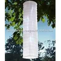 China solar nylon lantern long lanterns string lanterns solar long lanterns cylinder lanterns on sale