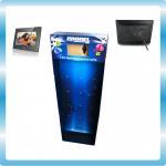 China Cardboard POP LCD Display wholesale