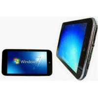 "10.2""Capacitive Multi Touch screen Intel N1001 , Atom N450 1.66GHZ Windows 7 ,Camera Wifi 3G Tablet PC Manufactures"