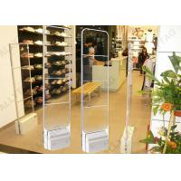 Mono / Dual Supermarket Security Gates 8.2MHz Free Combination Of Multi Channel