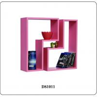 wooden wall rack DS1011 Manufactures
