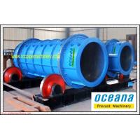 Buy cheap Centrifugal Spinning Concrete Pipe making Machine for Storm Water from wholesalers