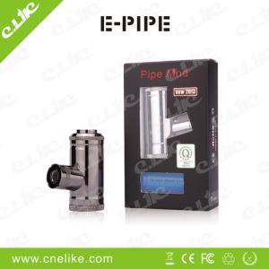 2014 High Quality Wholesale Hammer Mod E-cigarette Hammer Mod Clone Manufactures