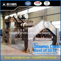 Buy cheap steel reinforced concrete pipe machine in China from wholesalers