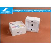 Electrical Appliance Cardboard Gift Boxes With Corrugated Insert Padding Manufactures
